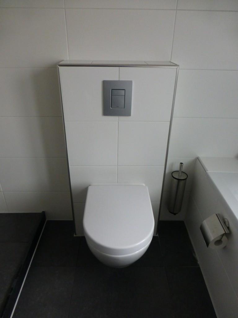 Complete badkamers/toilet | J.Snel Loodgietersbedrijf